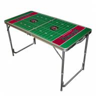 South Carolina Gamecocks Outdoor Folding Table