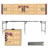 South Carolina Gamecocks Victory Folding Tailgate Table