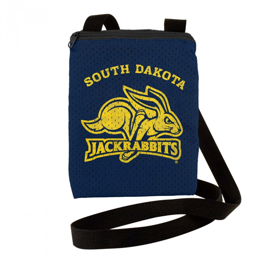 South Dakota State Jackrabbits Game Day Pouch
