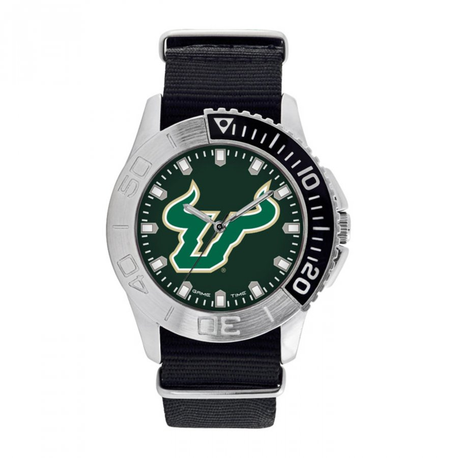 South Florida Bulls Men's Starter Watch