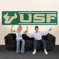 South Florida Bulls NCAA 8' Banner