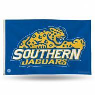 Southern Jaguars 3' x 5' Banner Flag