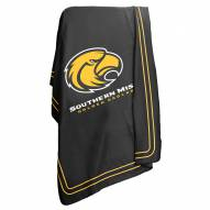 Southern Mississippi Golden Eagles NCAA Classic Fleece Blanket