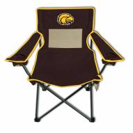 Southern Mississippi Golden Eagles Monster Mesh Tailgate Chair