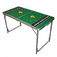 Southern Mississippi Golden Eagles Outdoor Folding Table