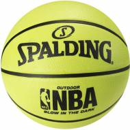 Spalding Glow in the Dark Basketball (28.5)