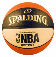 Spalding Instinct NBA Composite Basketball