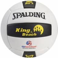 Spalding King of the Beach USA Beach Replica Volleyball