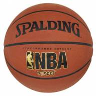 Spalding NBA Street Basketball (29.5)