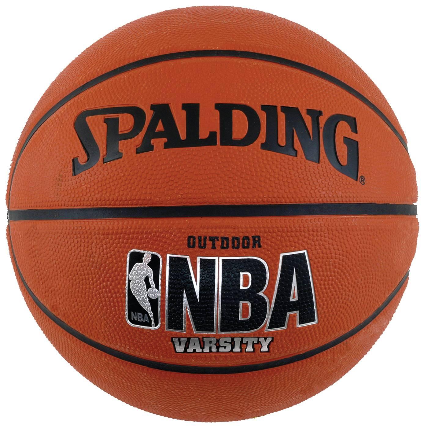 spalding nba varsity basketball 29 5. Black Bedroom Furniture Sets. Home Design Ideas