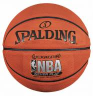 Spalding Neverflat Hexagrip Soft Grip Basketball
