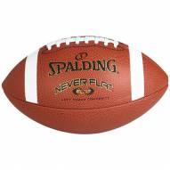 Spalding Neverflat Official Size Football