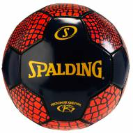 Spalding Rookie Gear Kid's Soccer Ball - Size 3