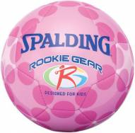 Spalding Rookie Gear Kids Soccer Ball - Size 3