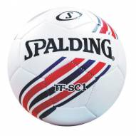 Spalding SC1 Premier Training Soccer Ball
