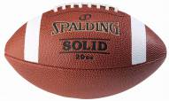 Spalding Weighted Football Trainer