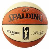 Spalding WNBA Official Game Basketball