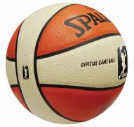 Spalding WNBA 2015 Official Game Basketball