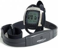 Sportline Men's Cardio Connect Heart Rate Monitor