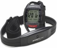 Sportline Women's Cardio Coded Heart Rate Monitor