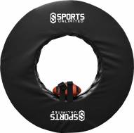 """Sports Unlimited 48"""" Football Tackling Ring with Straps"""