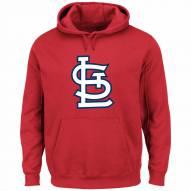 St. Louis Cardinals Scoring Position Hoodie