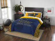 St. Louis Blues Draft Full/Queen Comforter Set