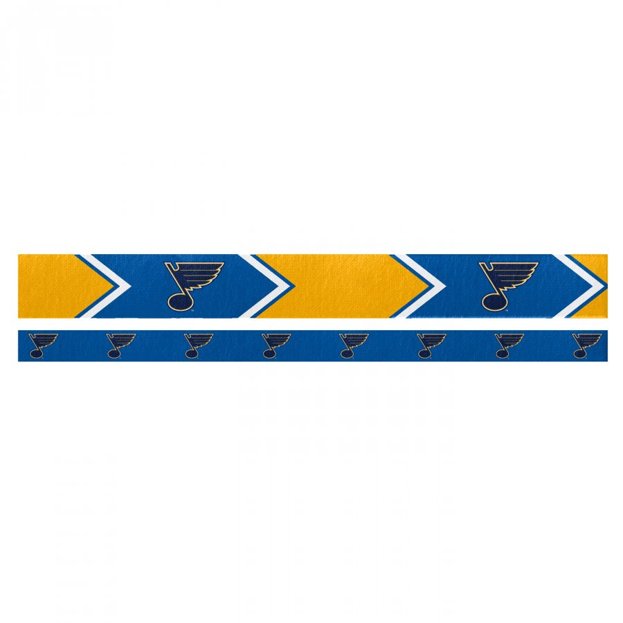 St. Louis Blues Headband Set