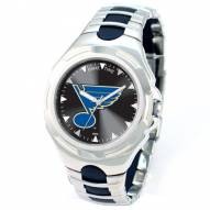 St. Louis Blues Victory Series Mens Watch