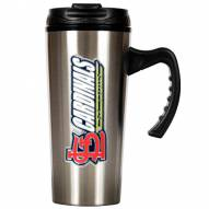 St. Louis Cardinals 16 oz. Stainless Steel Travel Mug