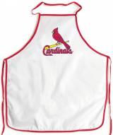 St. Louis Cardinals Chef Apron