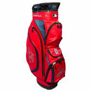 St. Louis Cardinals Clubhouse Golf Cart Bag