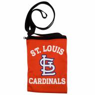 St. Louis Cardinals Game Day Pouch