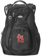 St. Louis Cardinals Laptop Travel Backpack