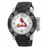 St. Louis Cardinals Mens Beast Watch