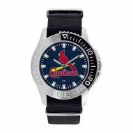 St. Louis Cardinals Men's Starter Watch
