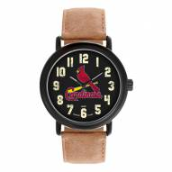 St. Louis Cardinals Men's Throwback Watch