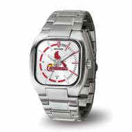 St. Louis Cardinals Men's Turbo Watch