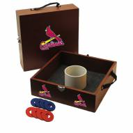 St. Louis Cardinals MLB Washers Game