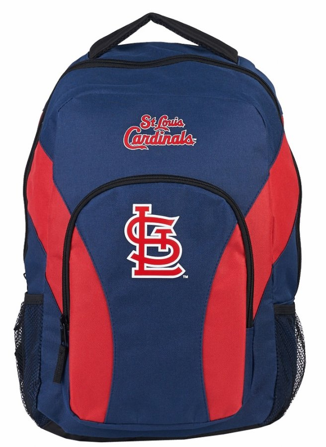 St. Louis Cardinals Draft Day Backpack
