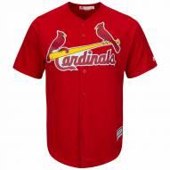 St. Louis Cardinals Replica Scarlet Alternate Baseball Jersey