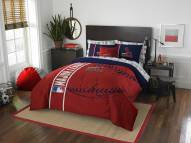 St. Louis Cardinals Soft & Cozy Full Bed in a Bag