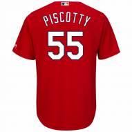 St. Louis Cardinals Stephen Piscotty Replica Scarlet Alternate Baseball Jersey