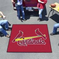 St. Louis Cardinals Tailgate Mat