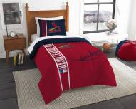 St. Louis Cardinals Twin Comforter & Sham Set