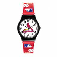 St. Louis Cardinals Youth JV Watch