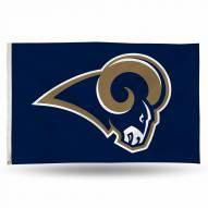Los Angeles Rams NFL 3' x 5' Banner Flag