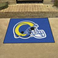 Los Angeles Rams All-Star Mat