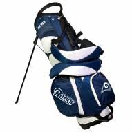 St. Louis Rams Fairway Golf Carry Bag