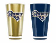 St. Louis Rams Home & Away Tumbler Set